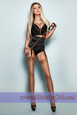 Blonde Marylebone NW1 London Escort Girl