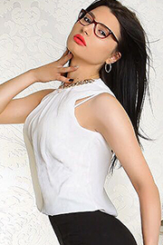 36C Young Party Massage London Escort Vaida