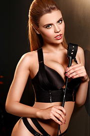 34D Natural Busty Young London Escort Nora