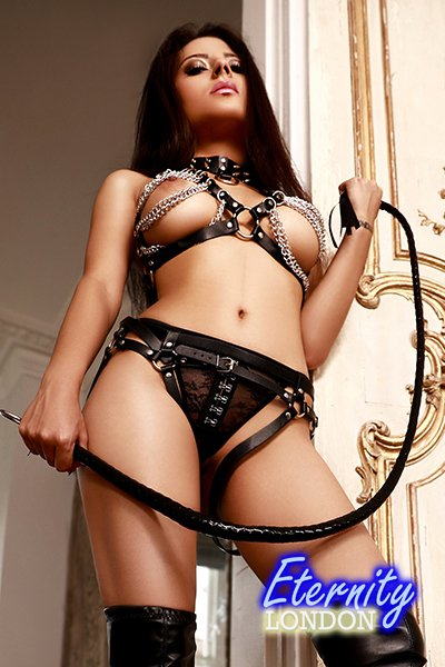Black Edgware Road W2 London Escort Girl