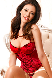 38C Busty Massage Role Play London Escort Tonia