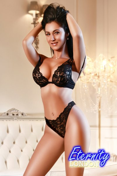 34C high class escort sweet and naughty  London Escort Princess